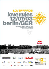 Loveparade 2003